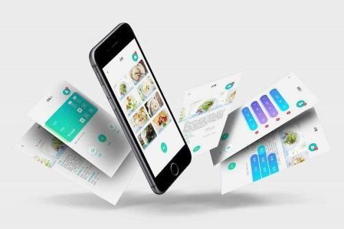 烟台app开发需要公司参与角色及人数