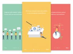 烟台app开发:设计优质的新用户引导流程