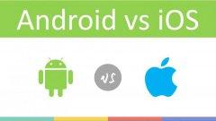 安卓和IOS哪个更有前景